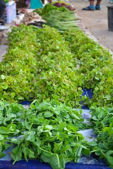 market Northern Laos