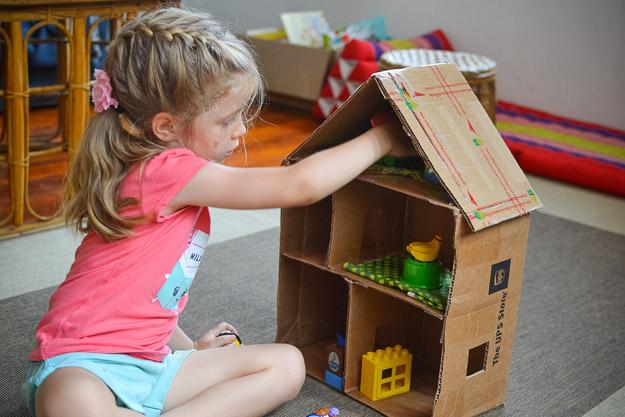2014-04-26 cardboard dollhouse by Melissa Crossett-4