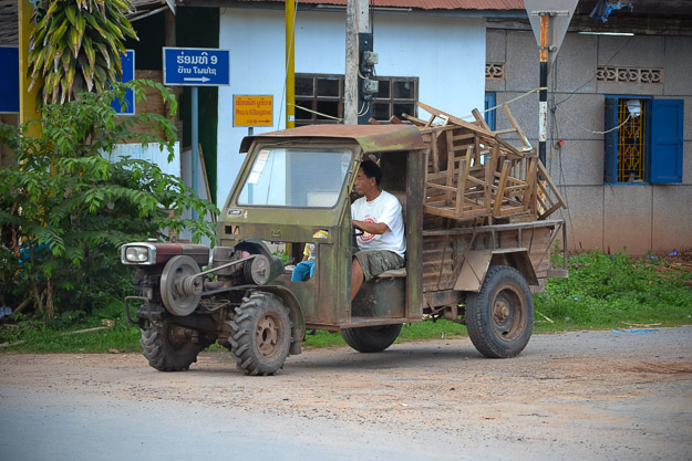2014-06-10 transportation Northern Laos by Melissa Crossett-13
