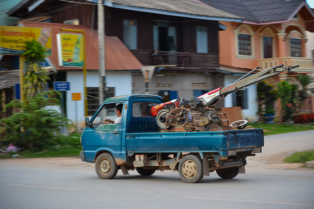 2014-06-10 transportation Northern Laos by Melissa Crossett-16