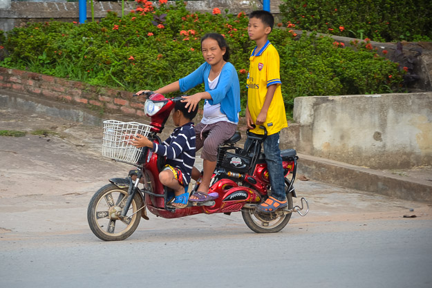 2014-06-10 transportation Northern Laos by Melissa Crossett-3