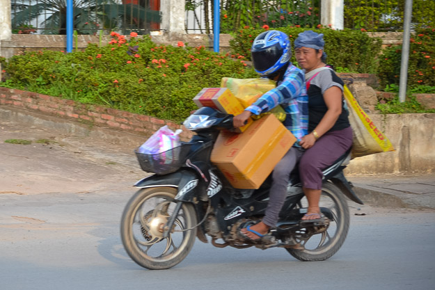 2014-06-10 transportation Northern Laos by Melissa Crossett-6
