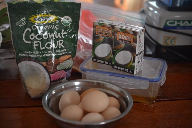 2014-06-15 paleo coconut pancakes by Melissa Crossett-2