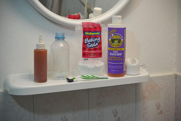 2014-07-23 no shampoo by Melissa Crossett-2