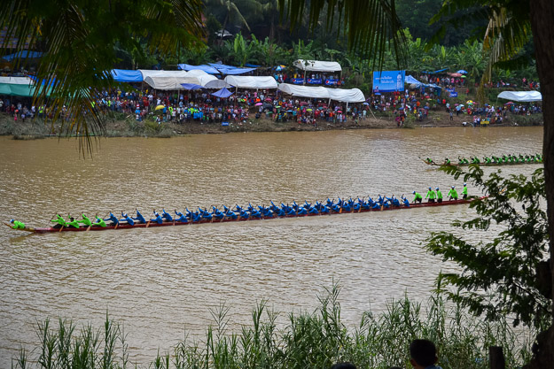 2015-09-14 Luang Prabang boat races by Ryan Crossett (26 of 46)
