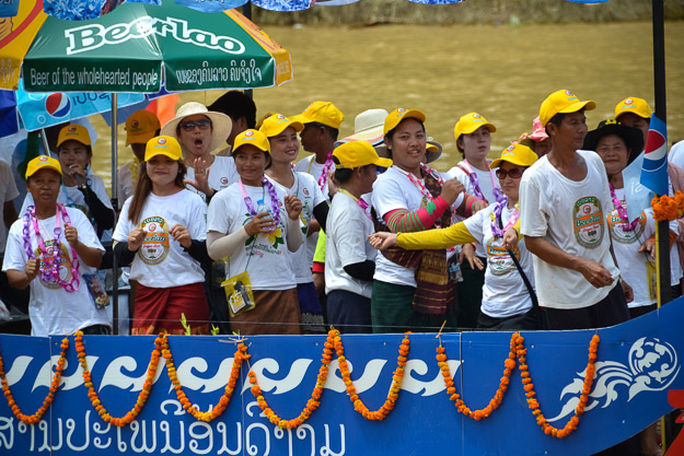 2015-09-14 Luang Prabang boat races by Ryan Crossett (30 of 46)