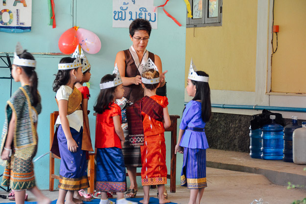 2015-10-21 kids Lao dance Luang Prabang by Melissa Crossett (1 of 17)